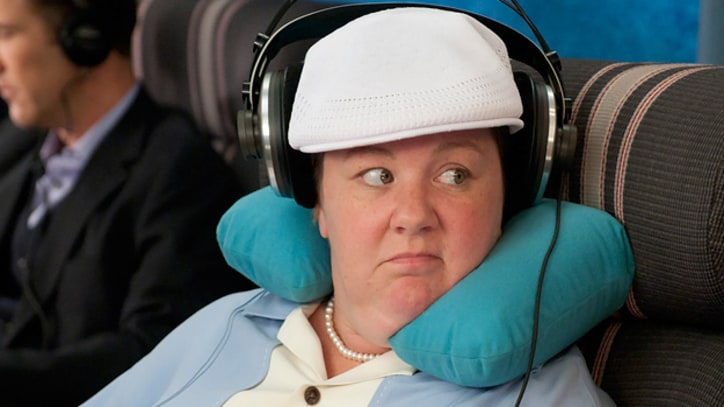 Melissa McCarthy: The Runaway Bridesmaid