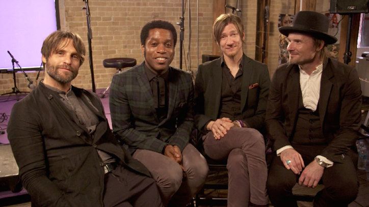 Vintage Trouble: A Band That's Always in Style