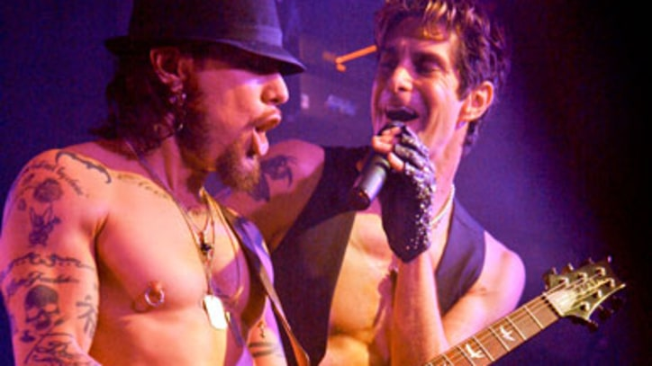 Download New Jane's Addiction Song 'End to the Lies'