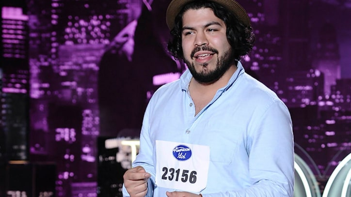 'American Idol' Recap: Houston, We Have a Problem
