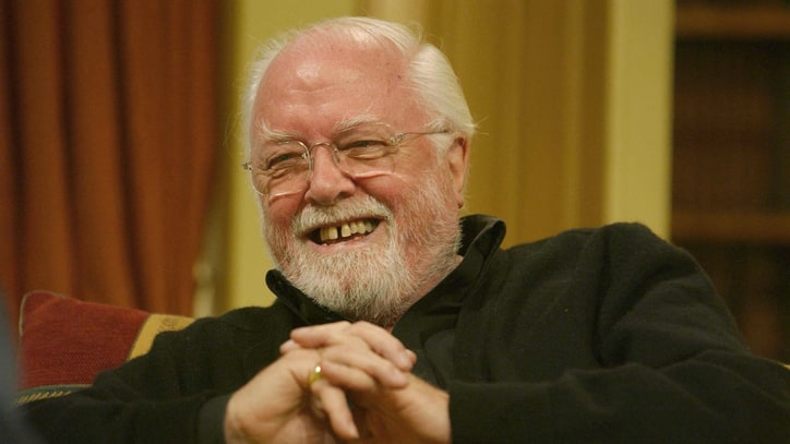 Filmmaker Richard Attenborough Dead at 90