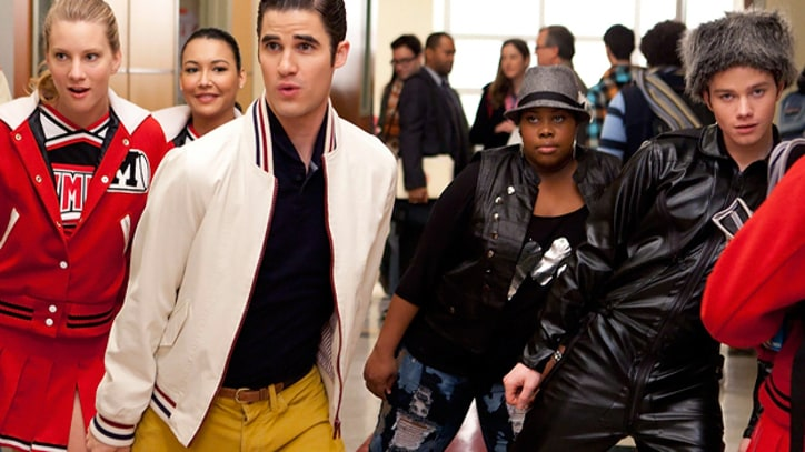 'Glee' Recap: A Tribute Worthy of a King
