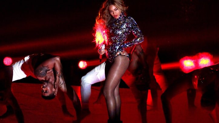 VMAs 2014 Winners: Beyonce Dominates MTV's Big Night