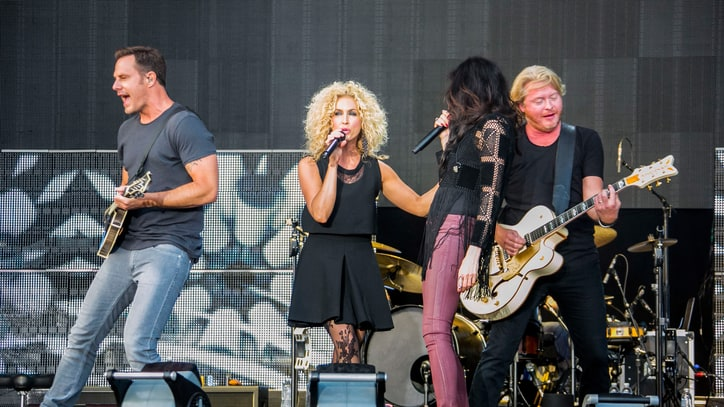 Little Big Town Reveal Pain Killer Tour Dates, Album Art