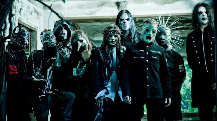 Hear Slipknot's Pummeling 'The Devil in I' From '.5: The Gray Chapter'