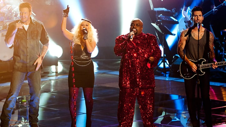 'The Voice' Season 2 Recap: The Search Is On for the Next Big Thing