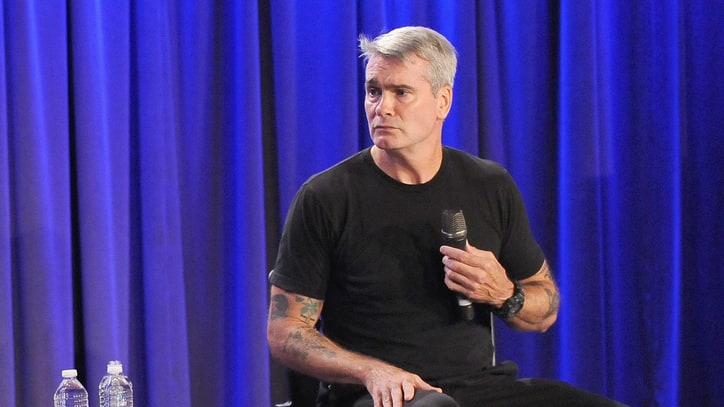 Henry Rollins Recants Suicide Comments: 'I Cannot Defend Views I Expressed'