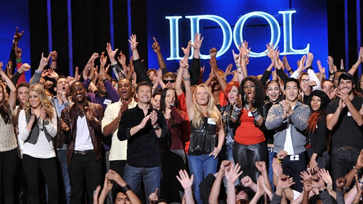 'American Idol' Recap: Life and Death in Hollywood