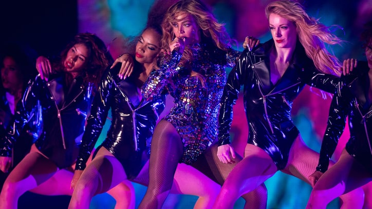Beyonce Sneezes on MTV and MTV Gets Sicker