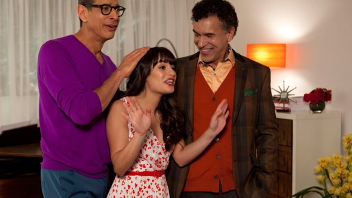 'Glee' Recap: Head on Down to the Love Shack