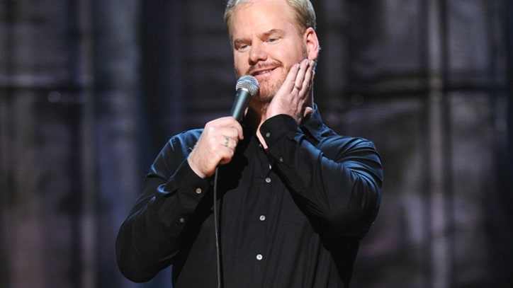Jim Gaffigan Will Release Next Stand-Up Special Online