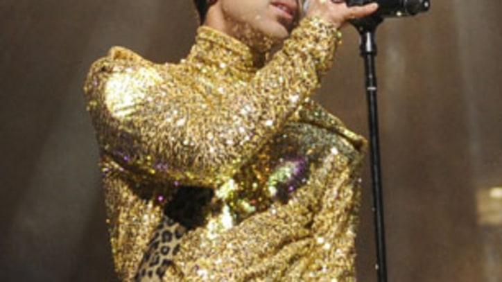 Prince Announces 21 Concerts in Los Angeles