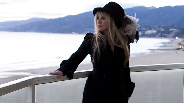 Hear Stevie Nicks' New '24 Karat' Piano Ballad 'Lady'