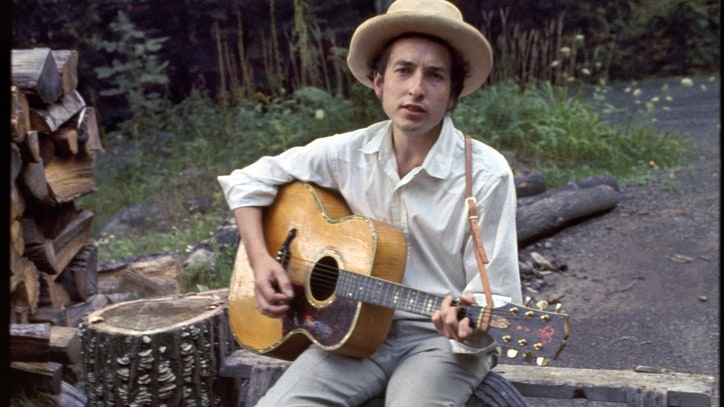 Bob Dylan's Complete, Legendary 'Basement Tapes' Shall Be Released
