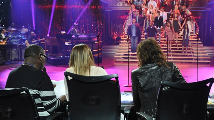 'American Idol' Recap: What Happens in Vegas