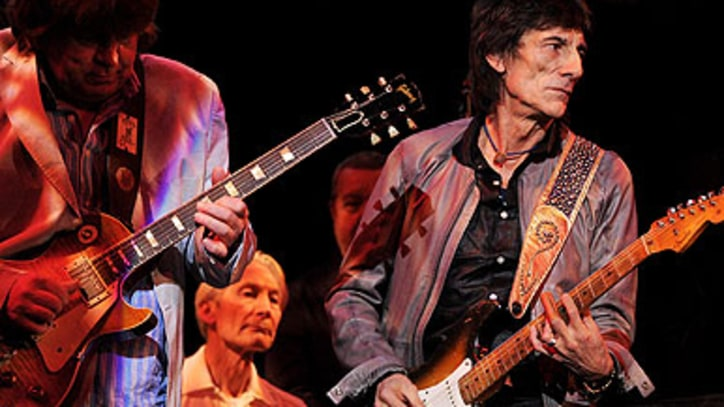 Rolling Stones Cover Bob Dylan with Original Bassist Bill Wyman
