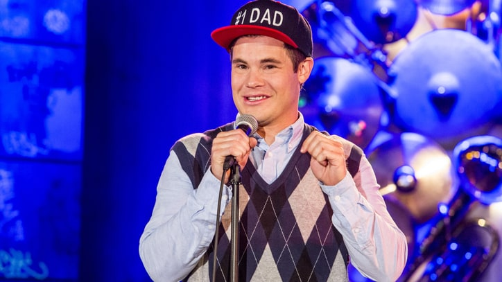 How the Nebraska Cornhuskers Almost Killed 'Workaholics' Star Adam DeVine