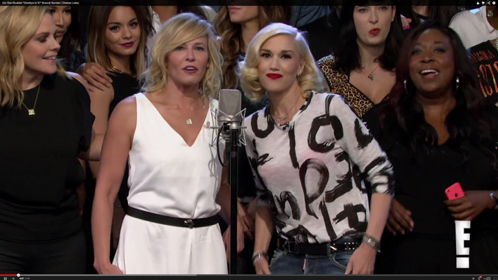 See Dave Grohl, Miley Cyrus, 50 Cent and More Wistfully Sing Off 'Chelsea Lately'