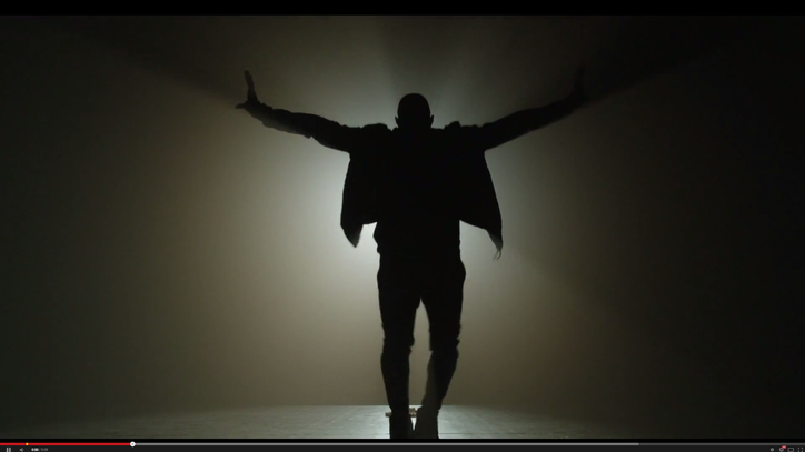 Usher Throws Undead Dance Party in 'She Came to Give It to You' Video