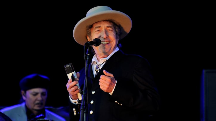 Bob Dylan Details 31-Date North American Fall Tour