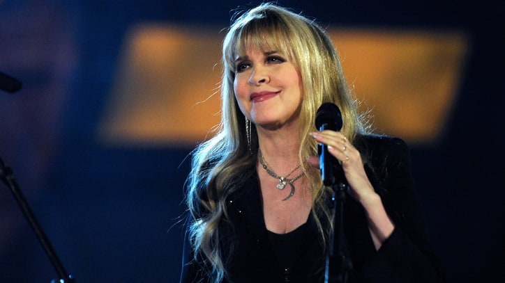 Stevie Nicks Unearths Her Hidden Gems For '24 Karat Gold – Songs From the Vault'