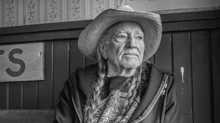 All Roads Lead to Willie Nelson: Rolling Stone's Definitive Profile of the Country Icon