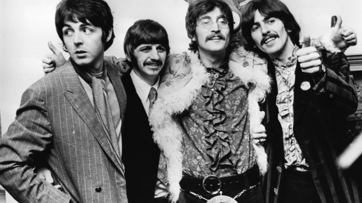 The Beatles Make History With 'All You Need Is Love': A Minute-by-Minute Breakdown