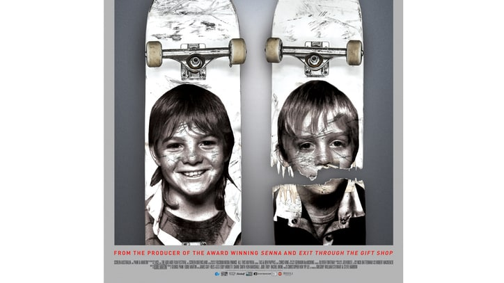 'All This Mayhem:' The Rise and Fall of Skateboarding's Baddest Brothers