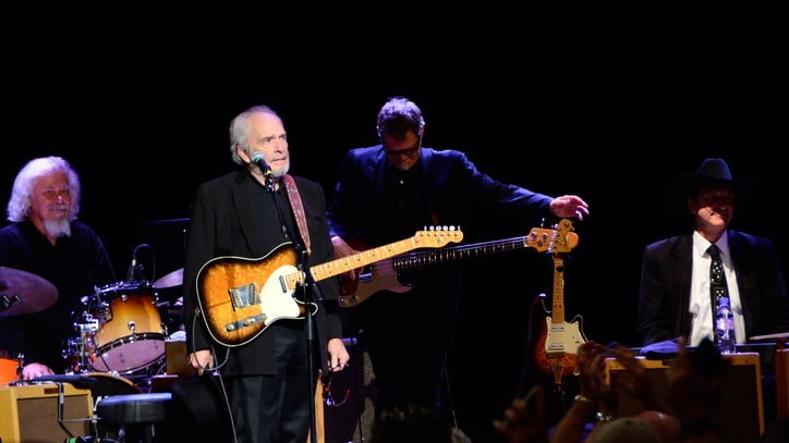 Merle Haggard's Nashville Residency: 8 Hag Highlights