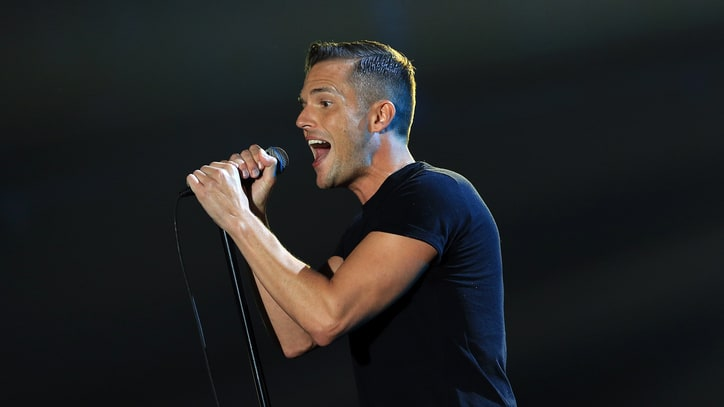Brandon Flowers Leaves Comfort Zone for Next Solo Album