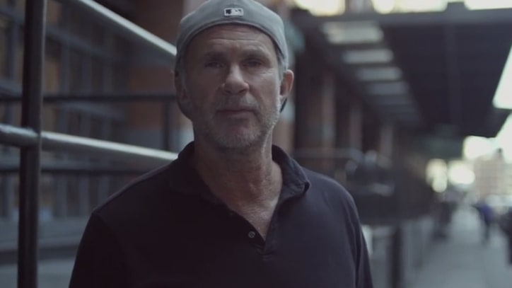Chad Smith and Stone Gossard Talk Side Projects and the Grunge Band Green River