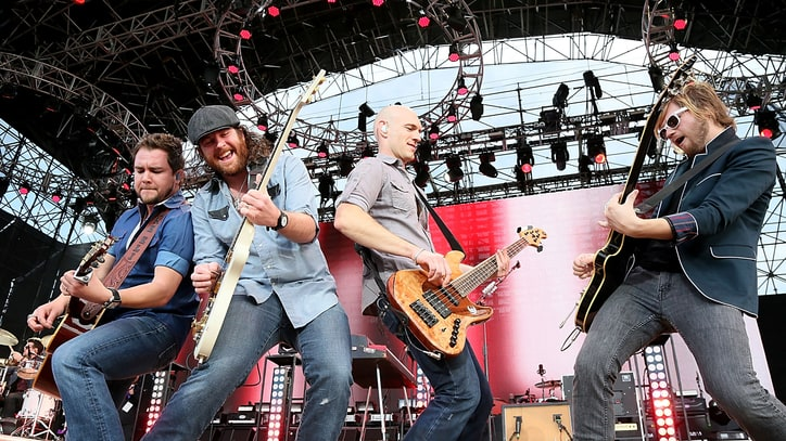 Two for Texas: Eli Young Band's 'House Party' Music Festival Expands