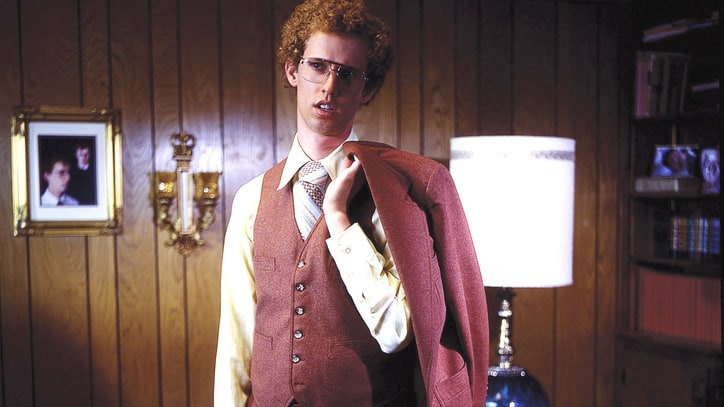 Here There Be Ligers: An Oral History of 'Napoleon Dynamite'