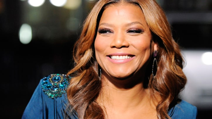 Queen Latifah Launches CW Singing Competition