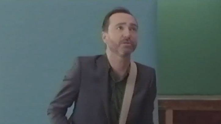 Broken Bells Live Out Close Encounters in Their UFO-Themed 'Control' Video