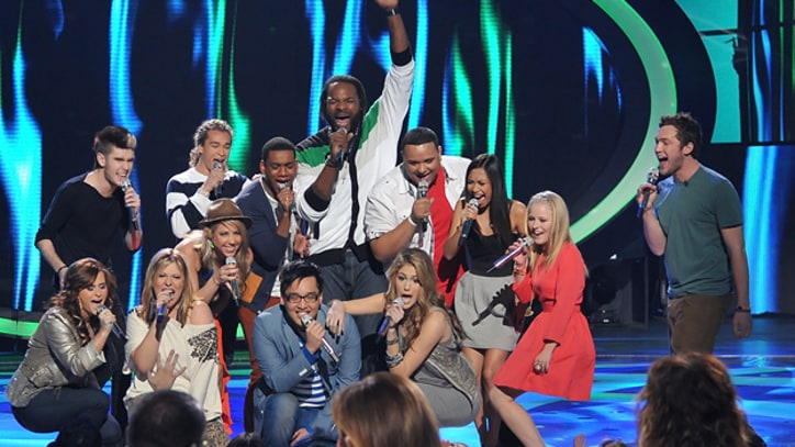 'American Idol' Recap: Big Time