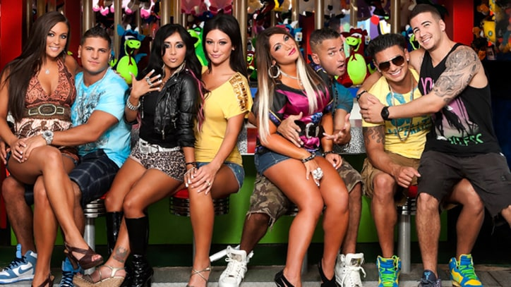 'Jersey Shore' Recap: The Cabs Are Here for Thee