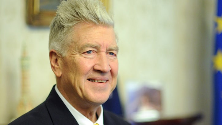 David Lynch Explains How He Disappointed Kanye West