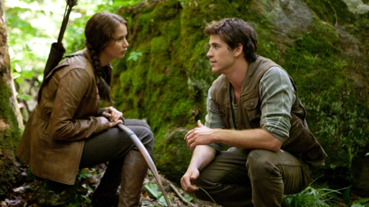'Hunger Games' Sells More Advance Tickets Than Any Non-Sequel
