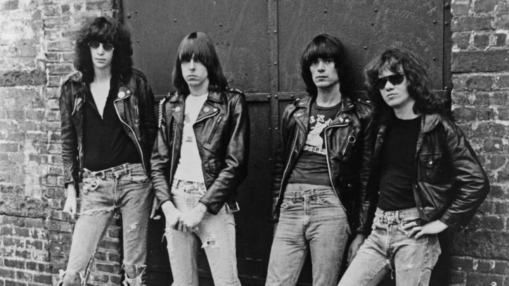 Weekend Rock Question: What Is the Best Ramones Album?