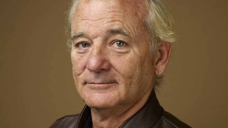 Bill Murray's Latest Role? Employee of the St. Paul Saints