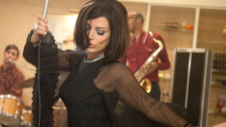'Mad Men' Version of 'Zou Bisou Bisou' in iTunes Store