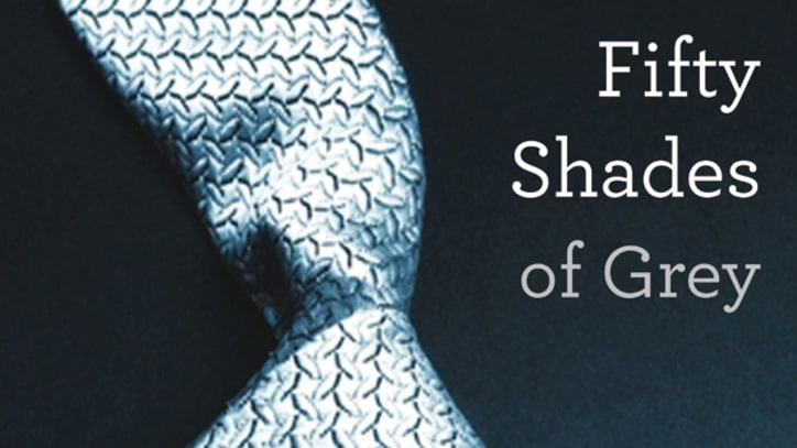 'Fifty Shades of Grey' Film Rights Secured by Universal