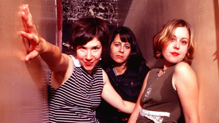 Sleater-Kinney Releasing Career-Spanning 'Start Together' Box Set