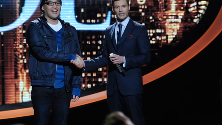 'American Idol' Recap: Eight Is Enough