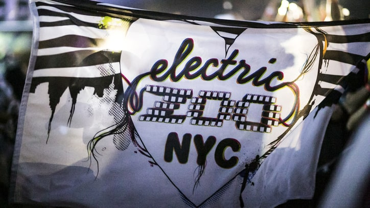 12 Best Things We Saw at Electric Zoo 2014