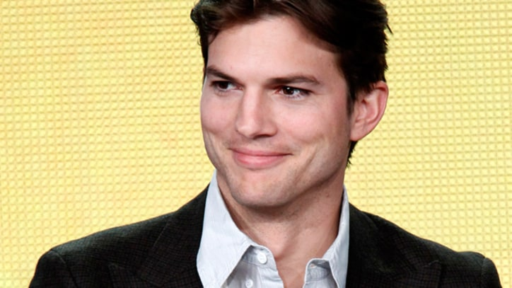 Ashton Kutcher Cast in Steve Jobs Biopic