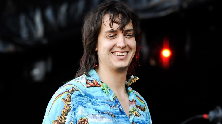 Hear Julian Casablancas' Experimental New 11-Minute Song 'Human Sadness'