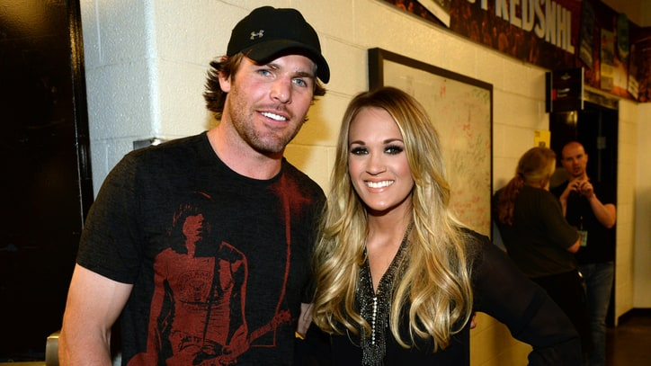 Carrie Underwood Pregnant With First Child