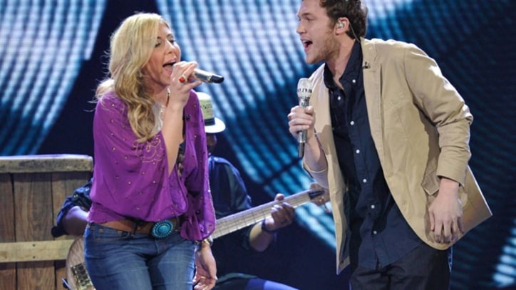 'American Idol' Recap: What, a Feeling?